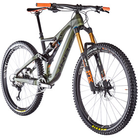ORBEA Rallon M-Team green/orange